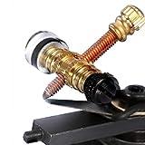 Secant Máquina de tatuar con bobinas integradas, máquina de tatuaje de Henna de transferencia de...