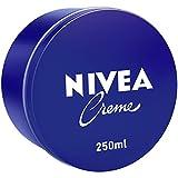 NIVEA 65626 - Crema corporal, 250 ml