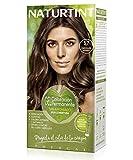 Naturtint   Coloración sin amoniaco   100% cobertura de canas   Ingredientes vegetales   Color...