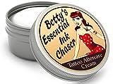 Betty's Essential Ink Chaser Crema Para Cuidado De Tatuajes Reino Unido Hecho Con Ingredientes...