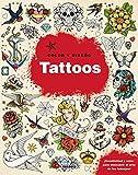 Tattoos (Color y diseño)