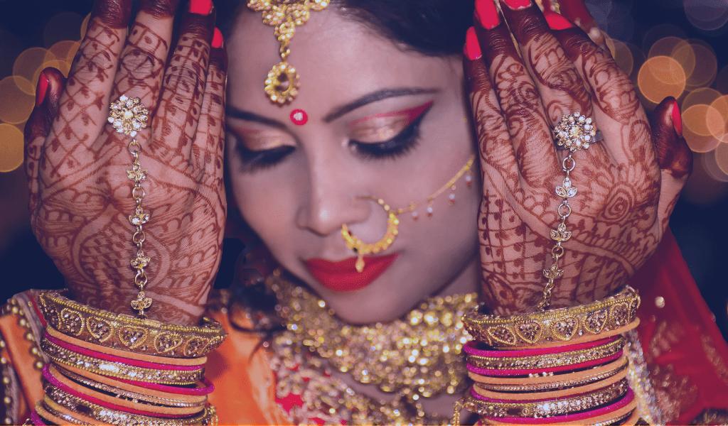 atuajes-de-henna-india