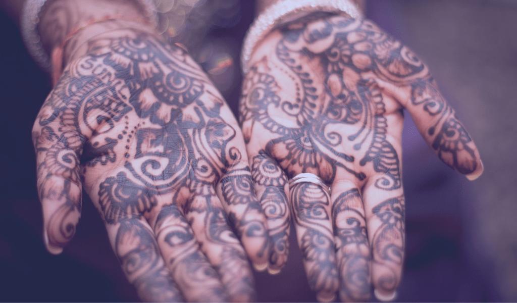 tatuajes-henna-manos-hindu
