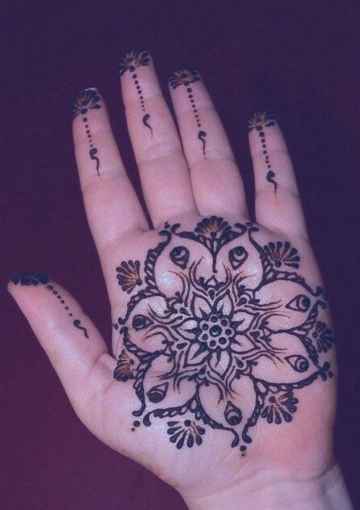 hena-mano-tatuaje