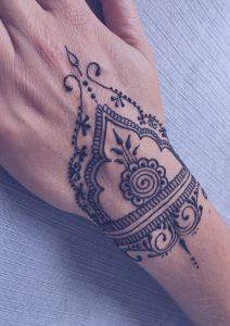 tatuaje-temporal-henna