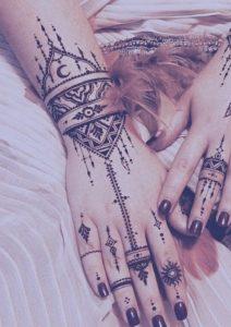 henna-brazo